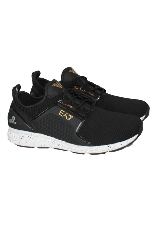 EA7 Emporio Armani Sneakers 3D Mesh