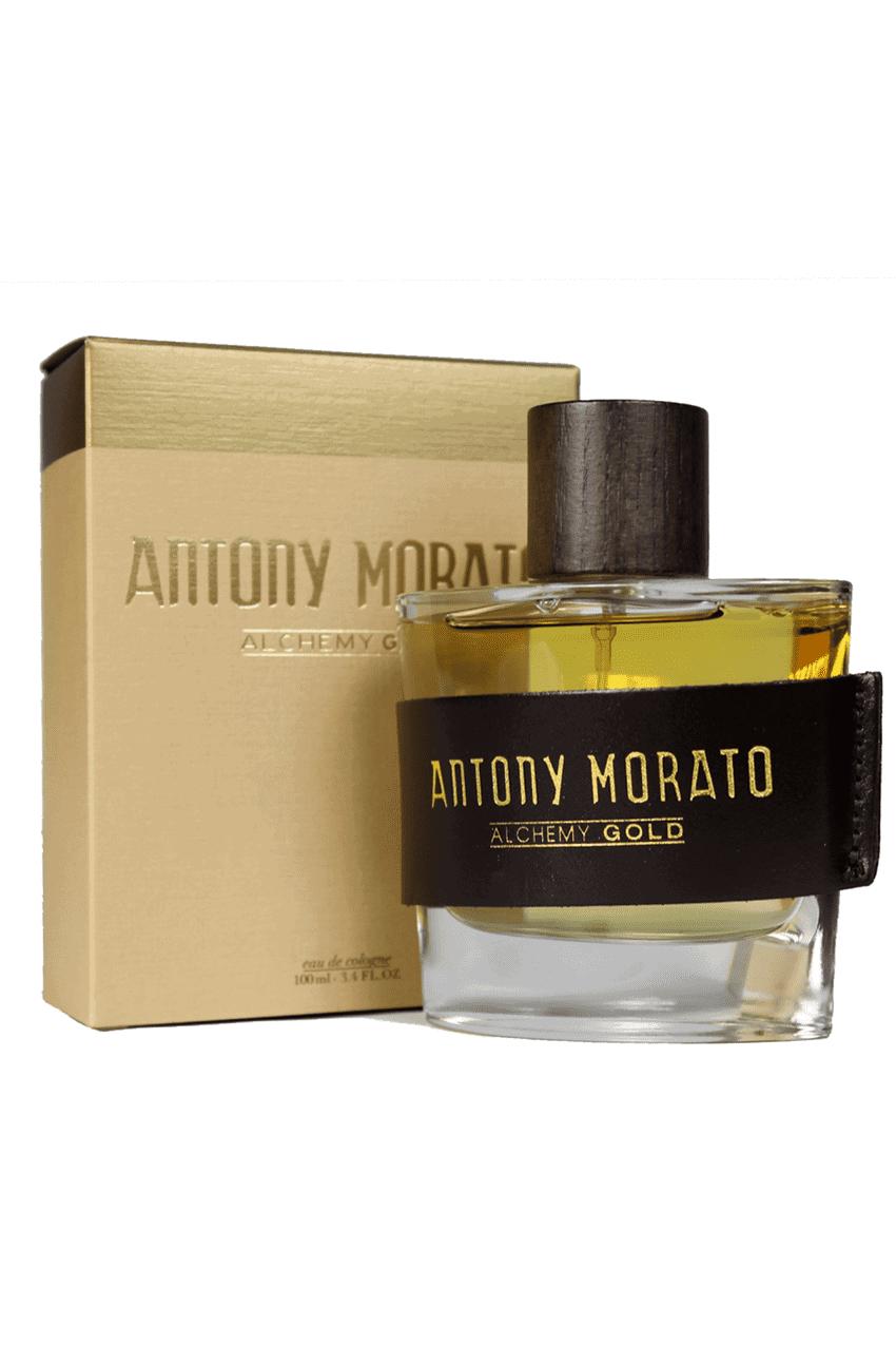 Antony Morato Parfum Alchemy Gold