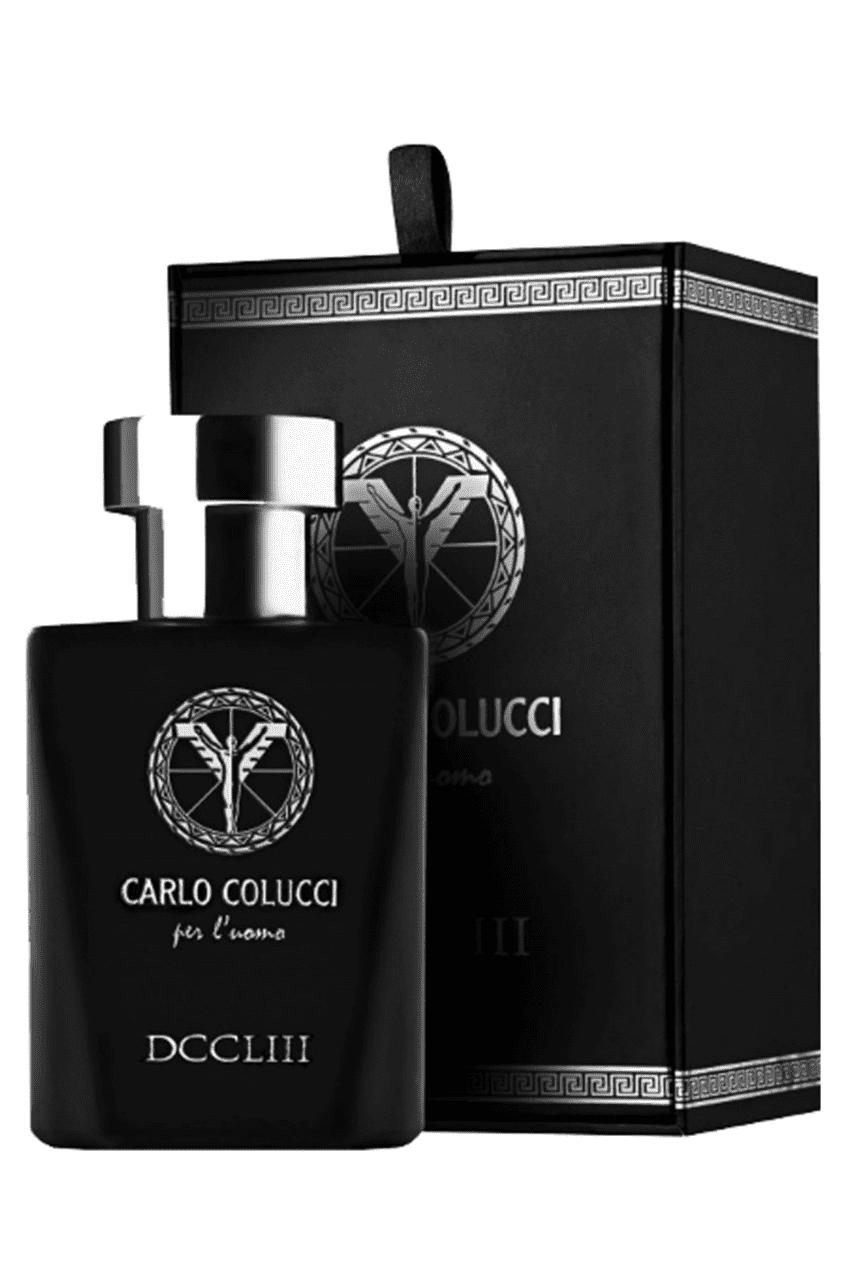 Carlo Colucci Parfum Per L Uomo DCCLIII
