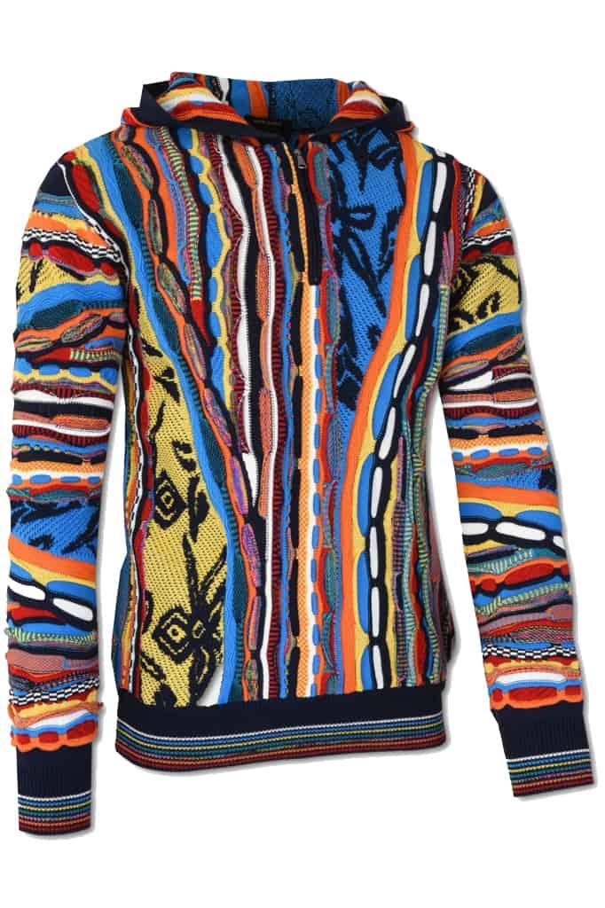Carlo Colucci Sweater C11502
