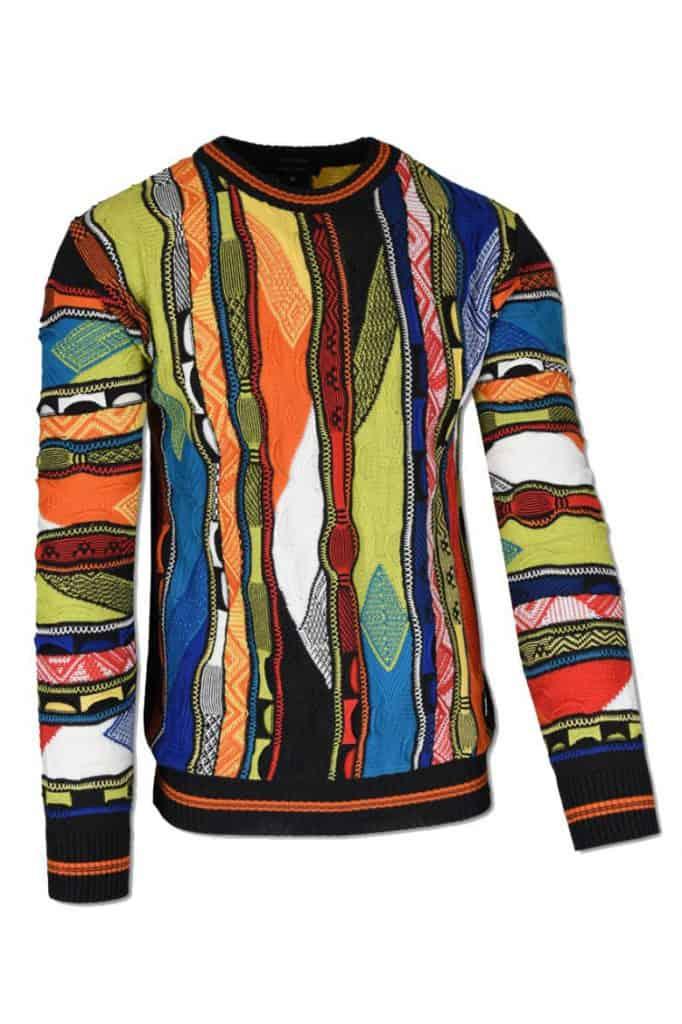 Carlo Colucci Sweater C9402