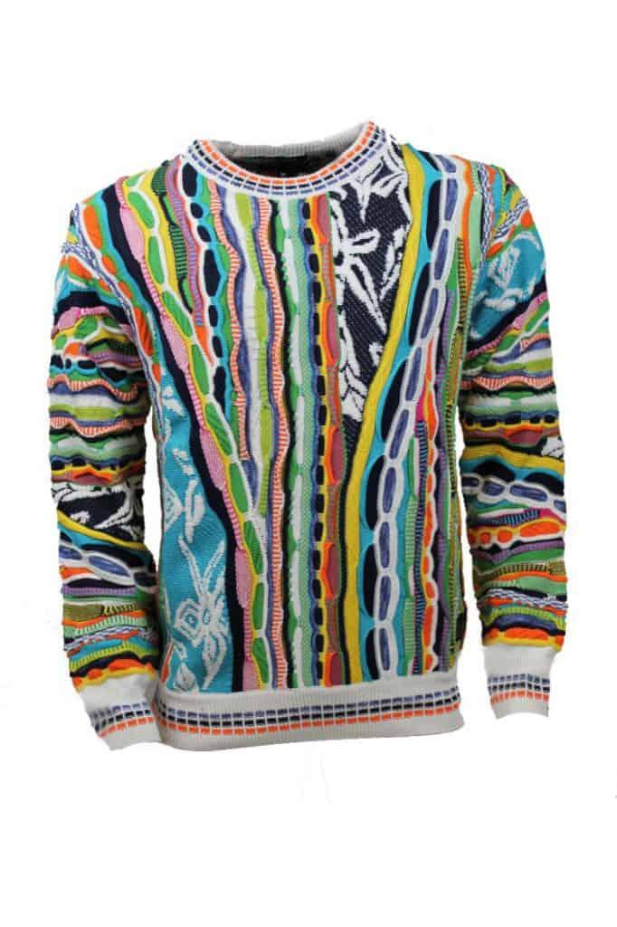 Carlo Colucci Sweater C9702