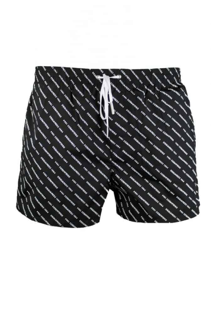 Dsquared Swimshort Logoprint