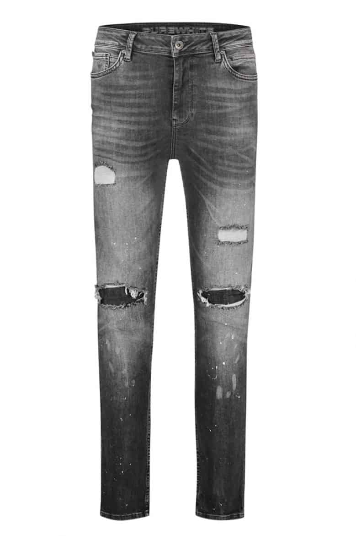 Purewhite Jeans THE JONE W0394