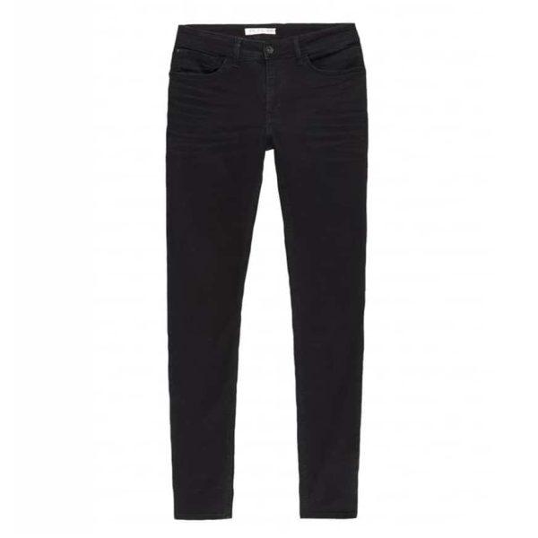 Purewhite-Jeans-The-jone-W0157-Zwart