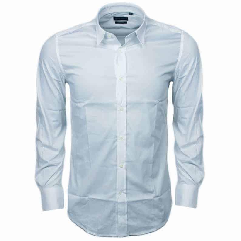 Antony Morato Overhemd Slim-Fit