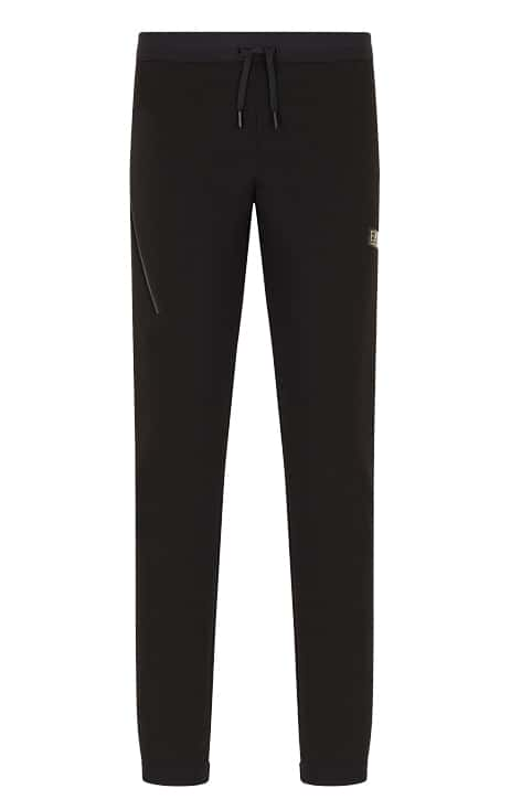 Armani EA7 Joggingbroek Jersey-Fleece