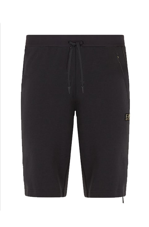 Armani EA7 Short Jersey-Fleece