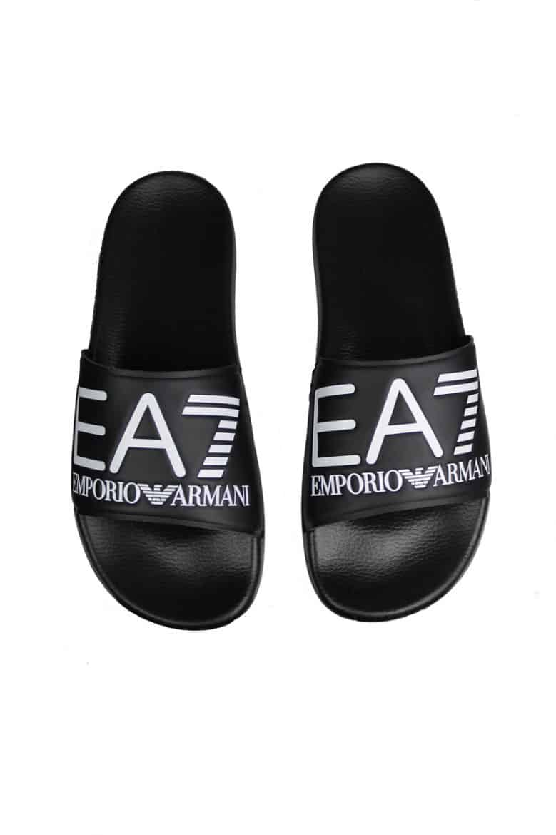 Armani EA7 Slippers