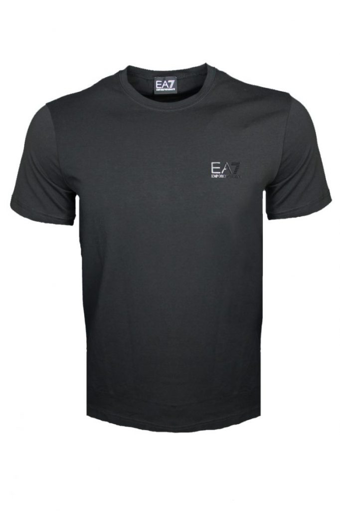 Armani EA7 T-shirt Tape Back