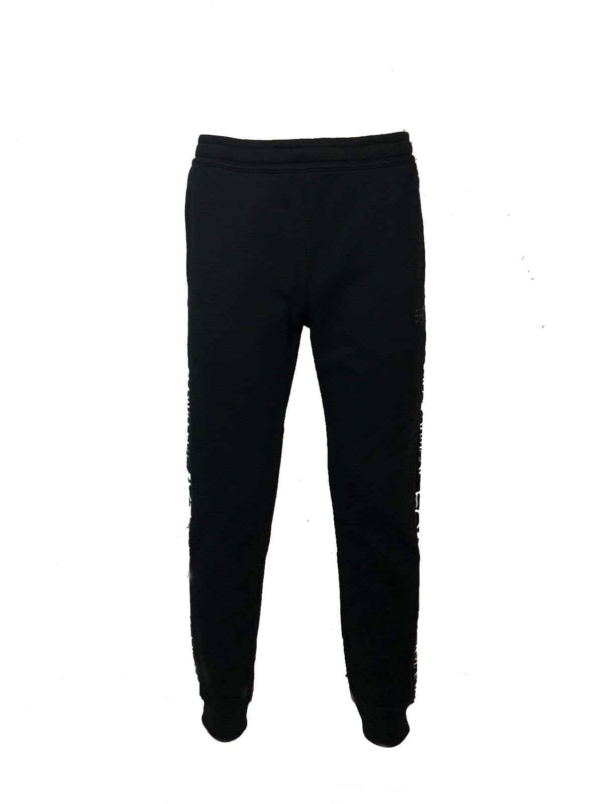 Armani joggingsbroek zwart