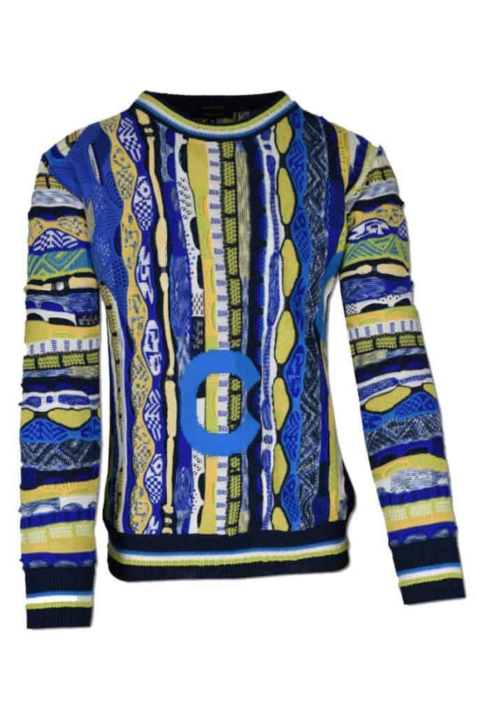 Carlo Colucci Sweater C9303
