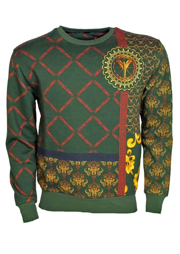 Carlo Colucci Sweater C5102