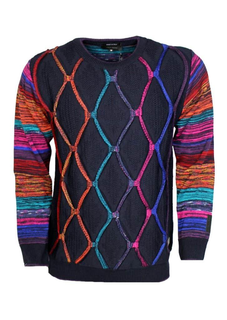 Carlo Colucci Sweater C8803