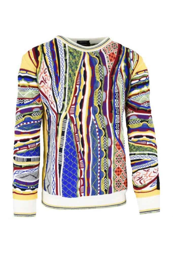 Carlo Colucci Sweater C9803