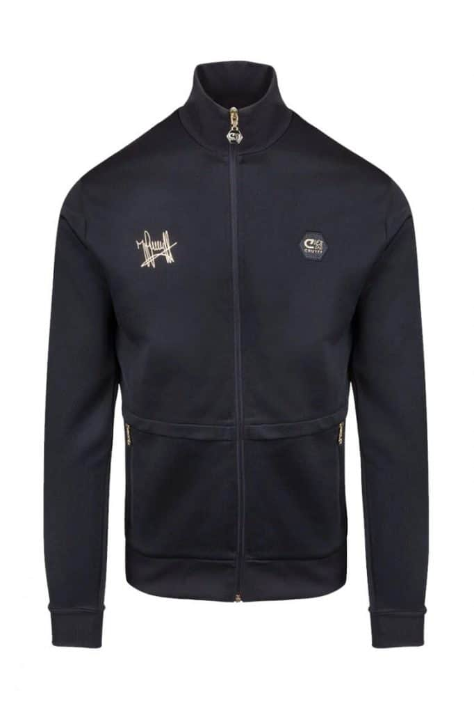 Cruyff Carreras Track Top