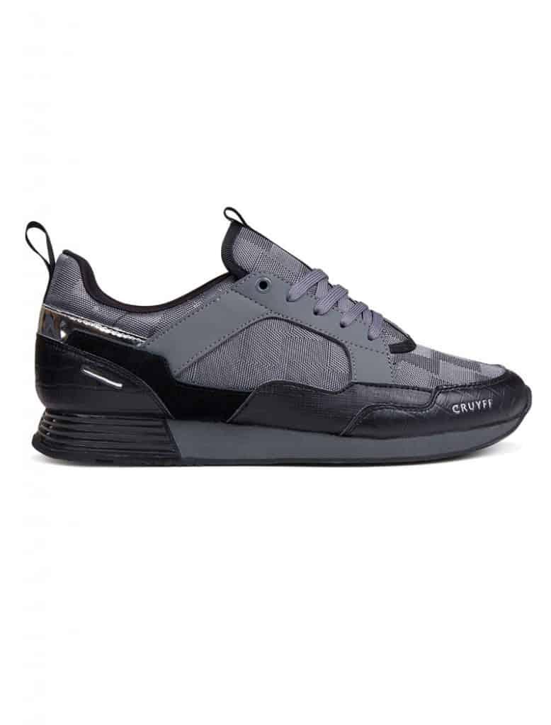 Cruyff Sneakers Maxi Grijs