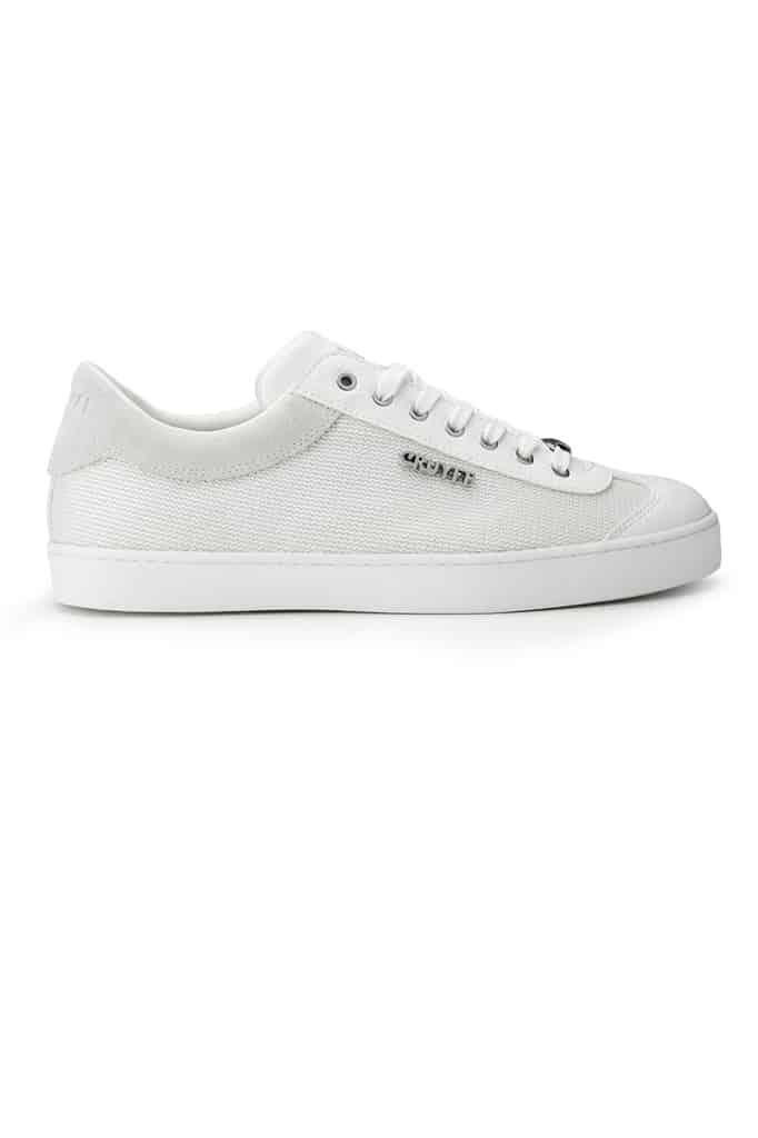 Cruyff Sneakers Santi Wit