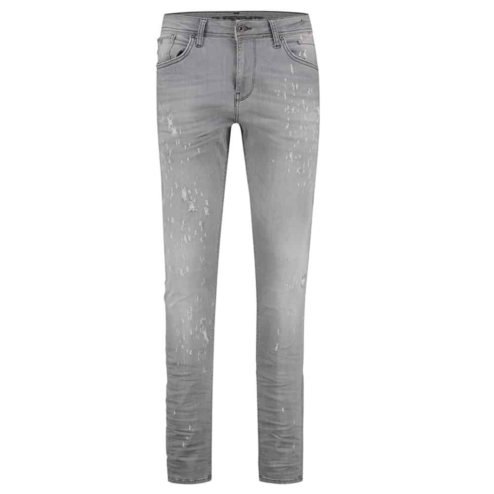 Purewhite Jeans THE JONE W0373