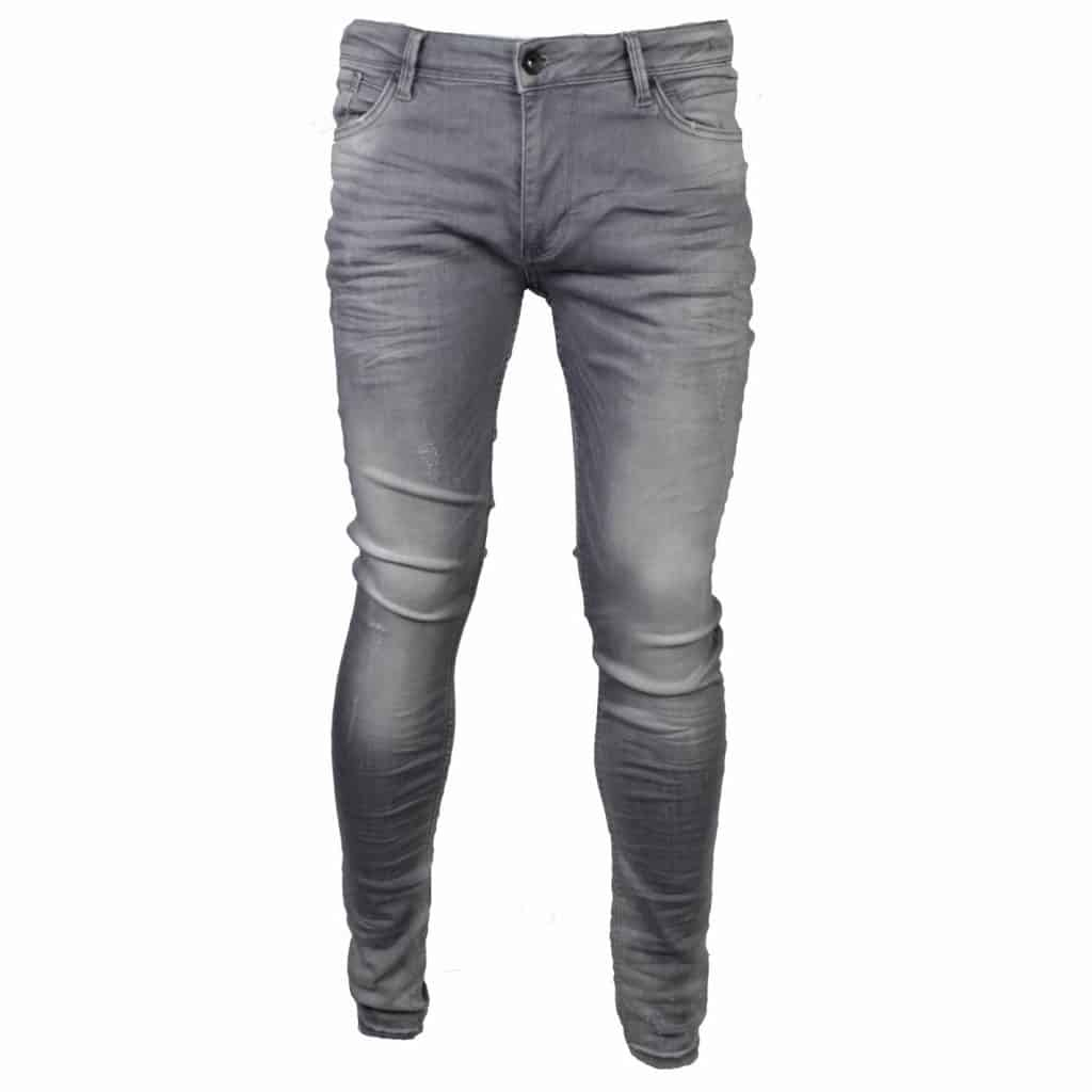 Purewhite Jeans THE JONE W0127