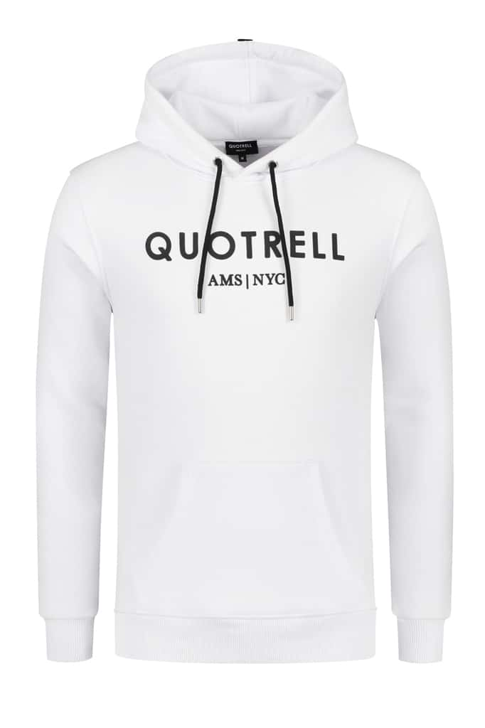 Quotrell Uniform Hoodie