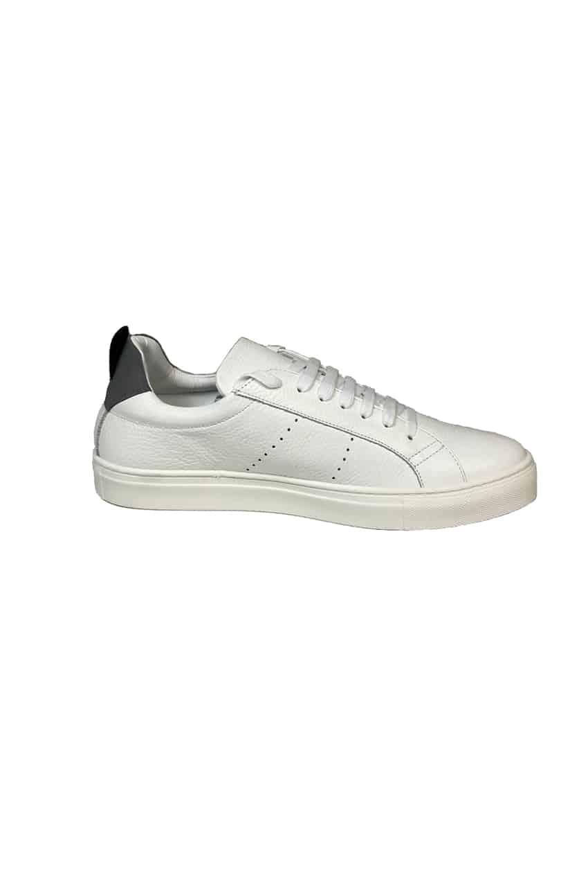 Antony Morato Sneakers Wit