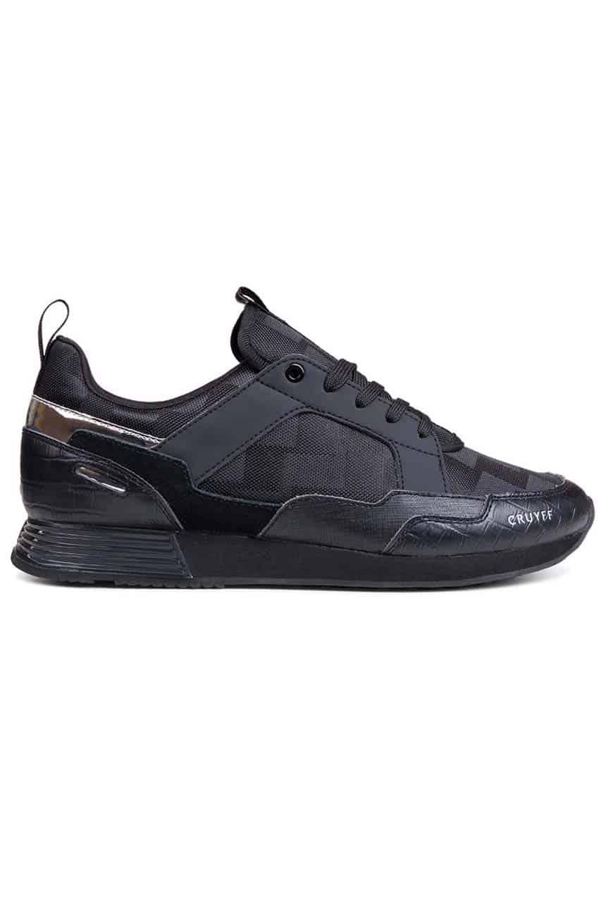 Cruyff Sneakers Maxi Black