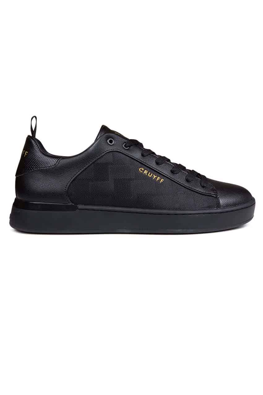 Cruyff Sneakers Patio Lux Black