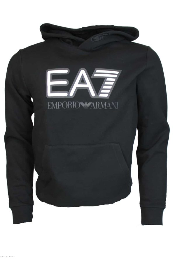 Armani EA7 Sweater Capuchon
