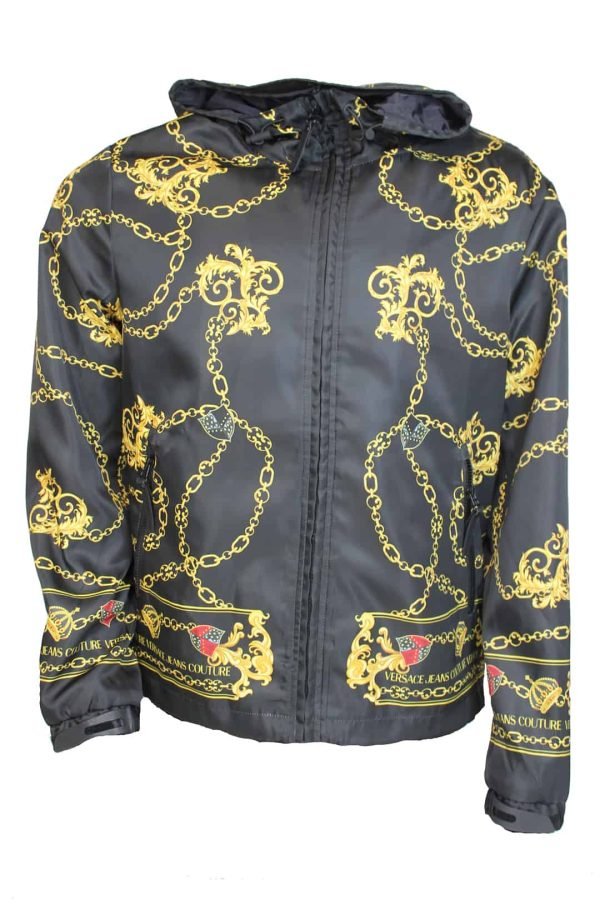 Versace Jeans Couture Jas