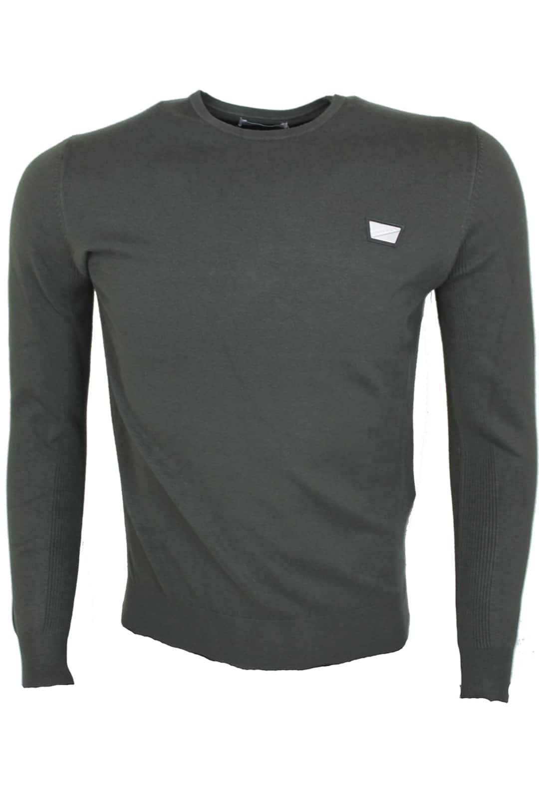 Antony Morato Sweater Groen
