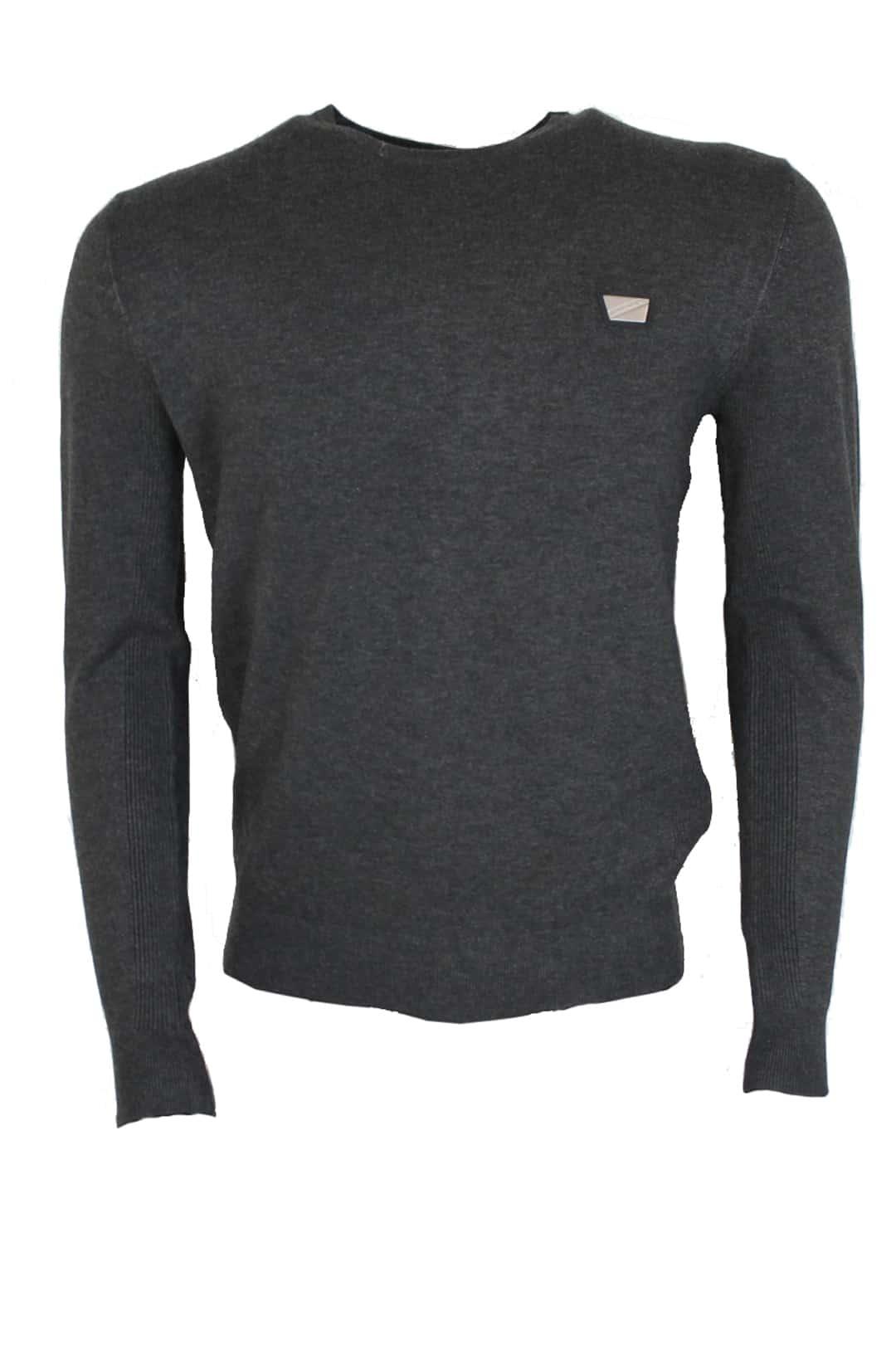 Antony Morato Sweater Grijs