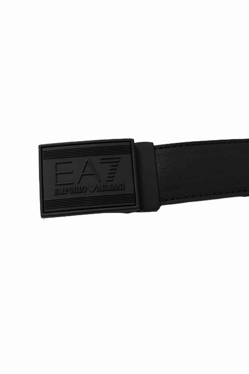 Emporio Armani EA7 Riem Black