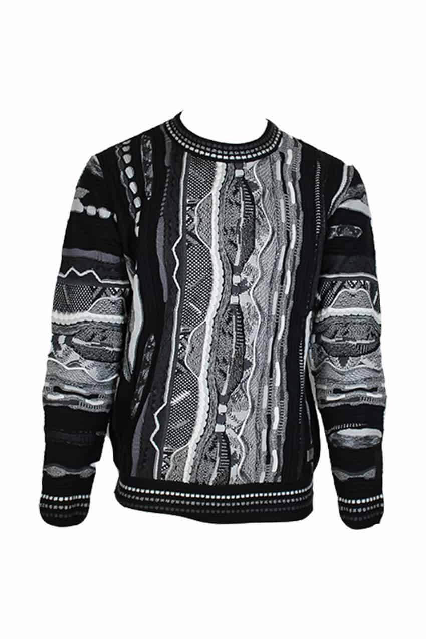 Carlo Colucci Sweater C9705
