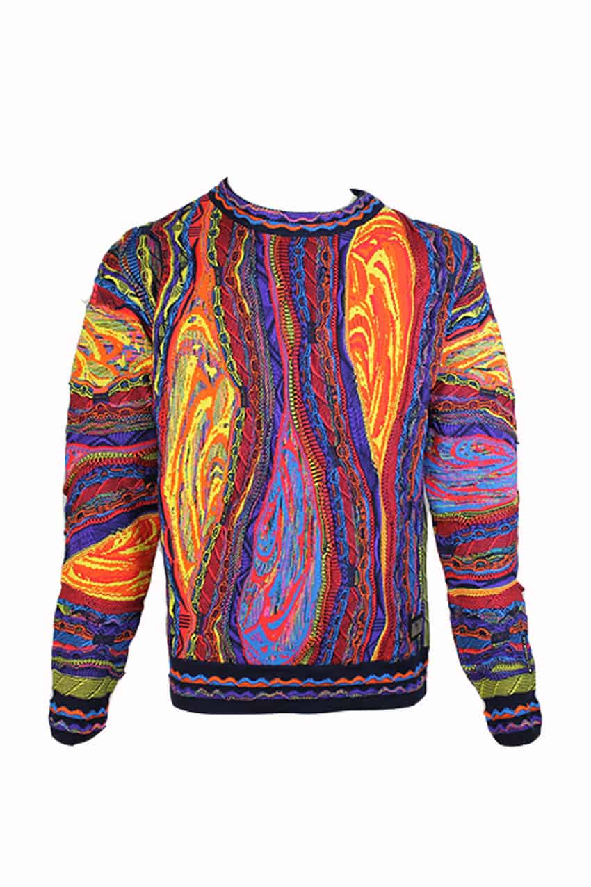Carlo Colucci Sweater C11003