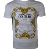 Versace Jeans Courture shirt Wit