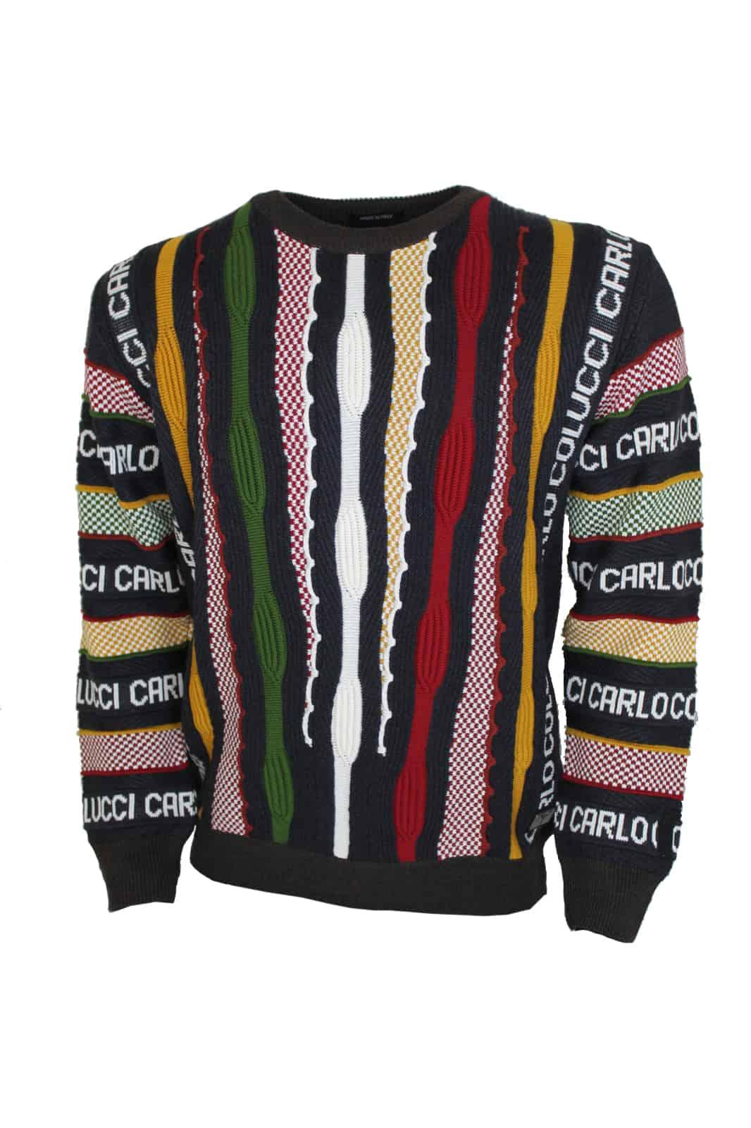Carlo Colucci Sweater C9204