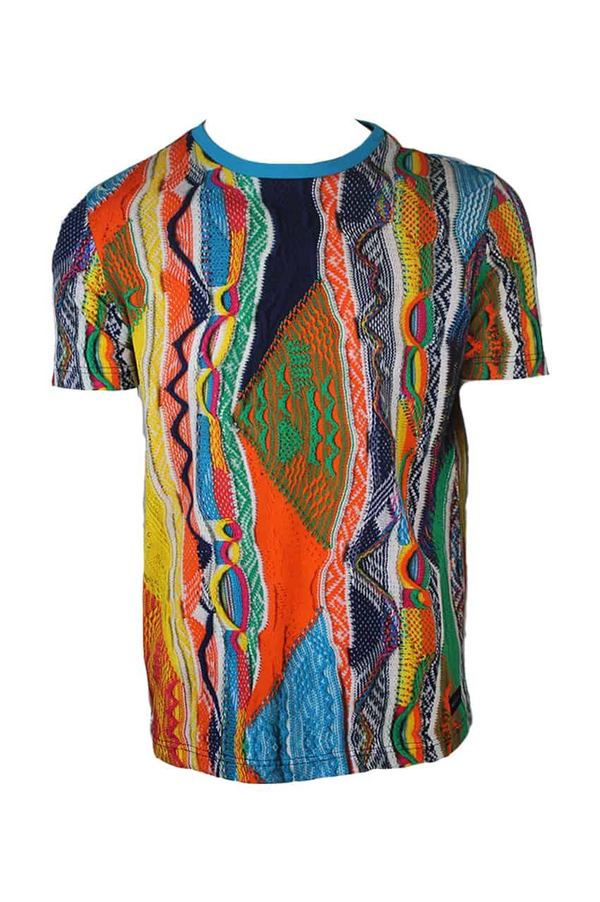 Carlo Colucci T-Shirt C3037