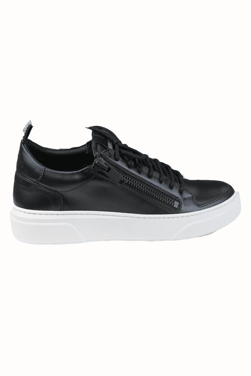 Antony Morato Sneakers Met Rits