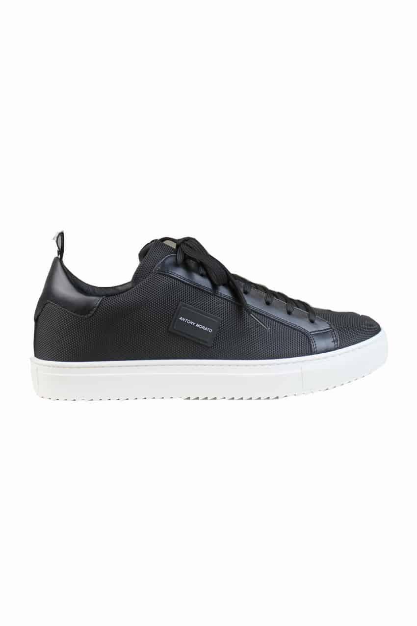 Antony Morato Sneakers Met Witte Zool