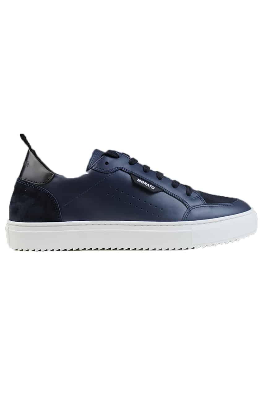 Antony Morato Sneakers Navy