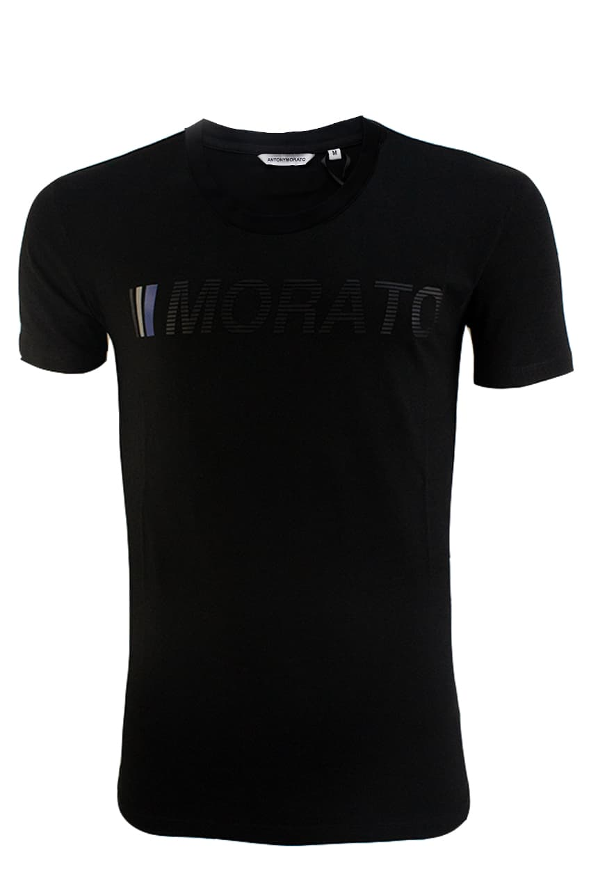 Antony Morato T-Shirt Black