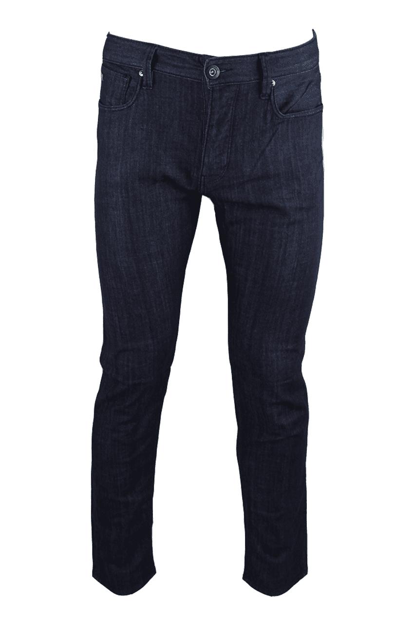 Emporio Armani Donkere Denim Jeans