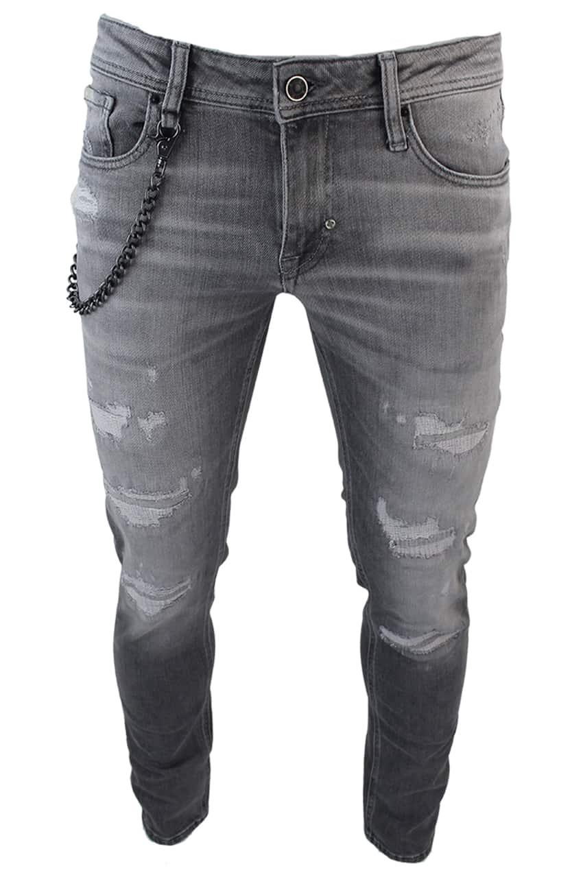 Antony Morato Grijze Jeans