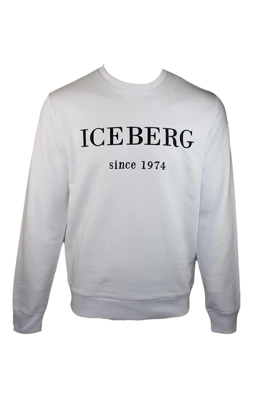 ICEBERG Sweater White