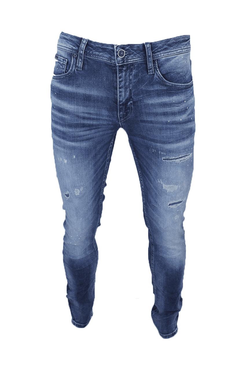 Antony Morato Jeans Blauw