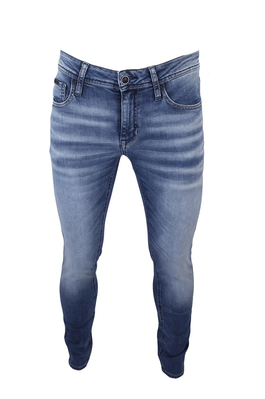 Antony Morato Jeans Licht Blauw