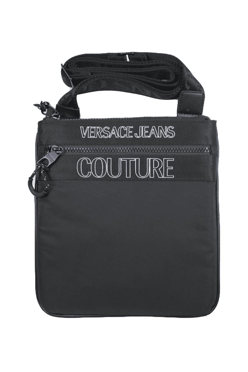 Versace Jeans Schoudertas Black