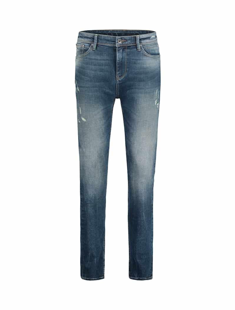 Purewhite The Jone Jeans W0609