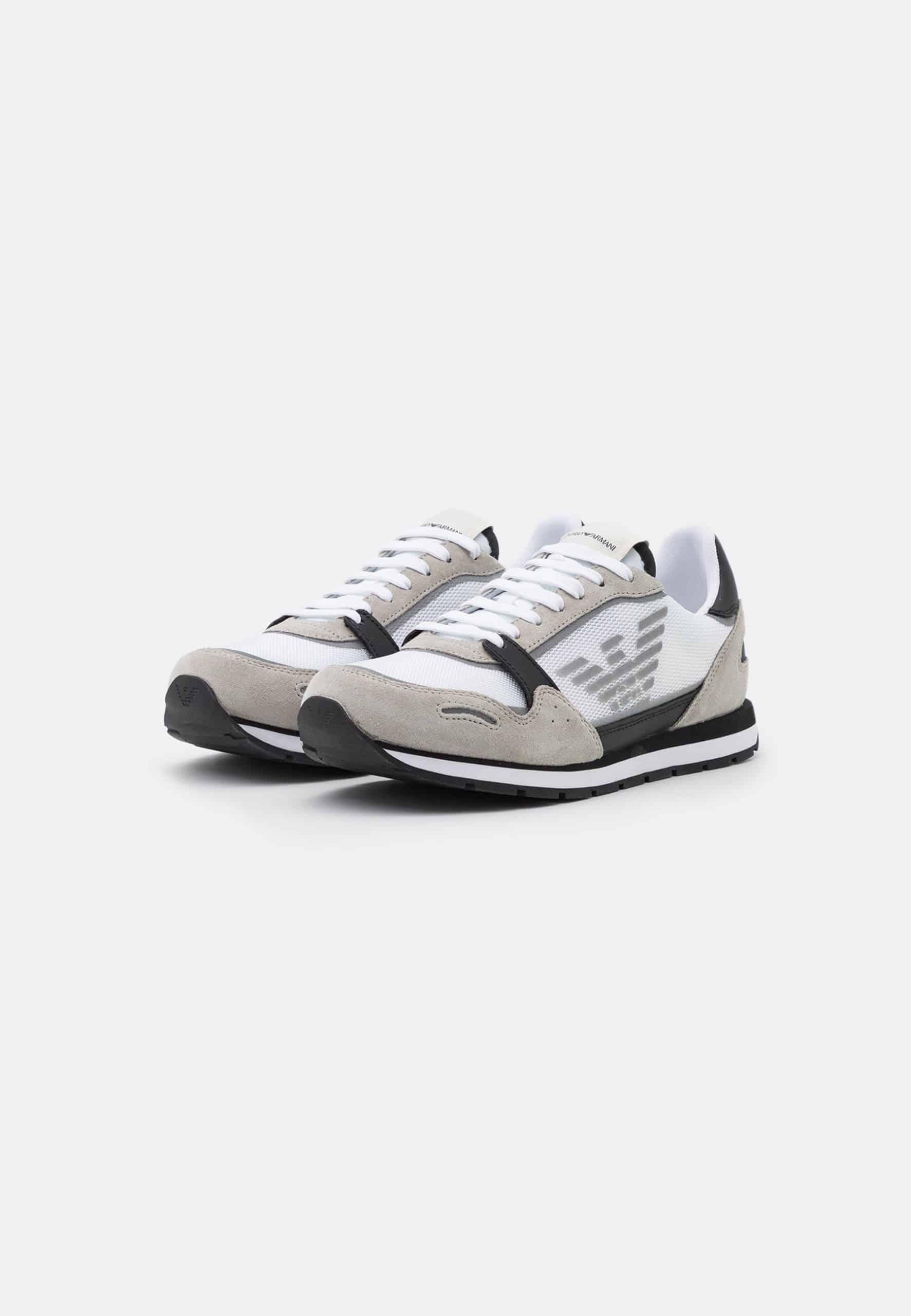 Emporio Armani Sneaker Beige
